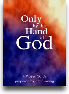 Only by the Hand of God